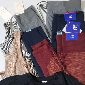 Clothing Reseller closeout lot size xs
